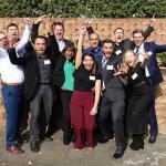 Team 2811 Rates Leadership Breakthrough 9.6/10
