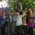 Team 2813 Rates Leadership Breakthrough One 9.5 / 10