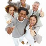 Is your team getting the right dose of praise?