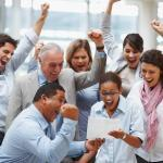 The easiest way to increase employee loyalty and engagement